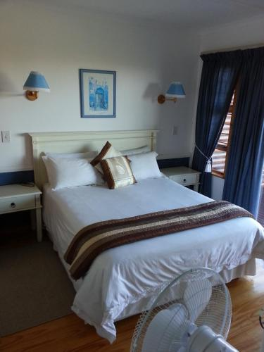 Aston Woods Bed and Breakfast Photo