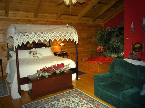 Black Forest Bed & Breakfast Photo