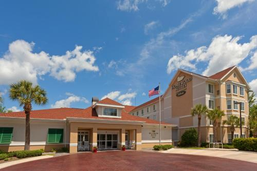 Homewood Suites by Hilton Gainesville Photo