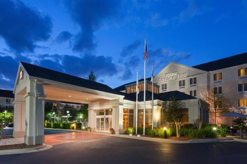 Hilton Garden Inn Gainesville Photo