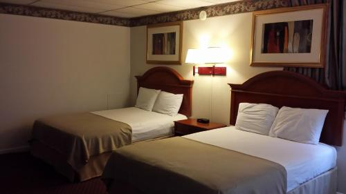 Americas Best Value Inn - Palmyra/Hershey Photo