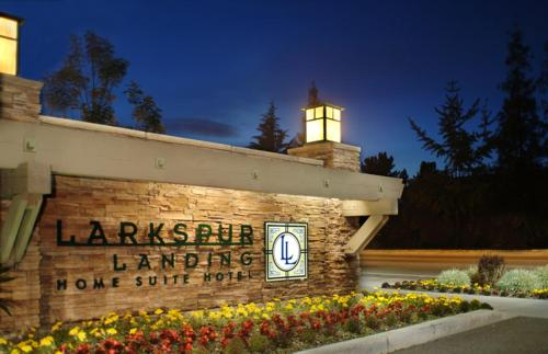 Larkspur Landing Milpitas-An All-Suite Hotel Photo