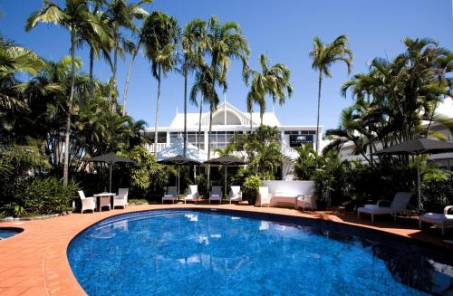 The Hotel Cairns - 1 of 28