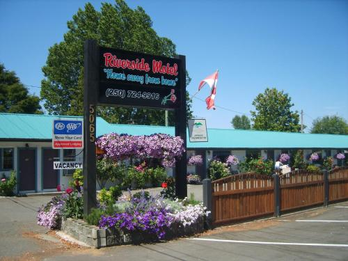 Riverside Motel Port Alberni Photo