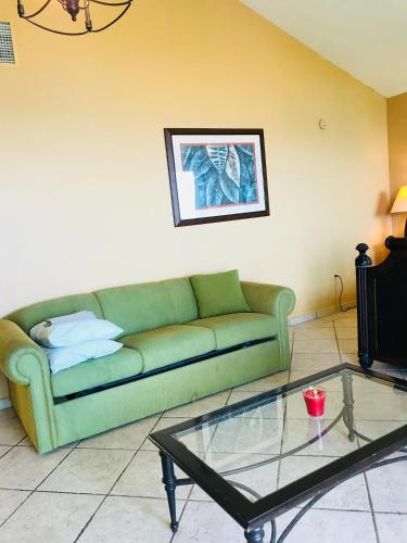Oasis By The Sea Apartment, Culebra