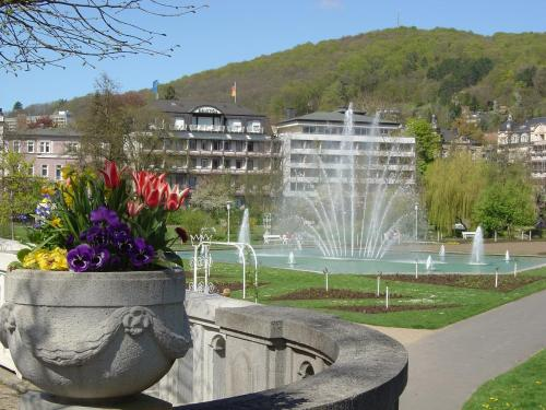 Bild des Wyndham Garden Bad Kissingen