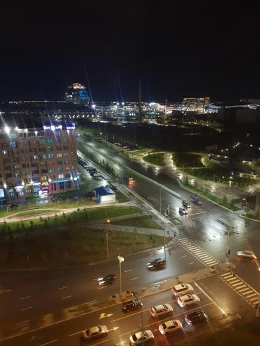 Arman Kala EXPO VIEW (14 floor), Astana