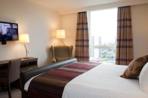 Staybridge Suites London- Stratford photo 39