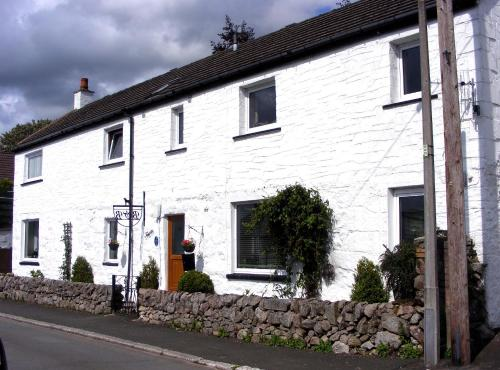 Photo of Trewan Bed and Breakfast Hotel Bed and Breakfast Accommodation in Dalbeattie Dumfries and Galloway