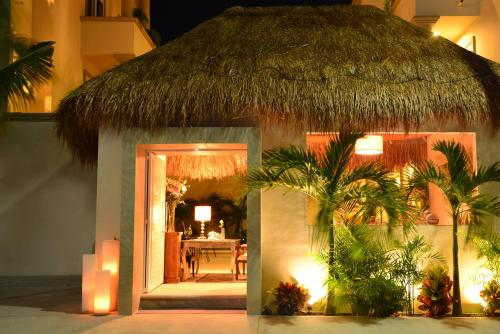 Palms Tulum Luxury Hotel Photo