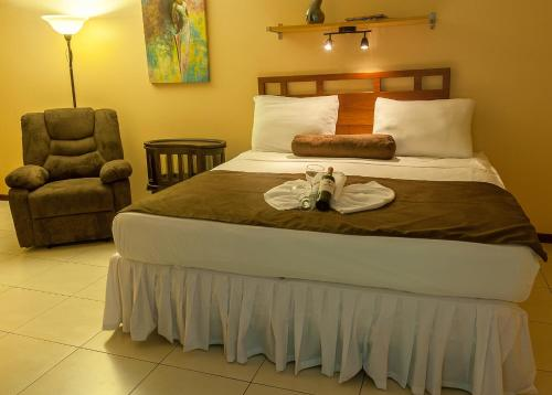 Nirvana Business Hotel, Paramaribo