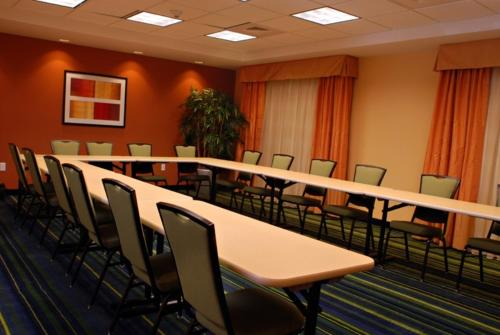 Fairfield Inn & Suites Millville Vineland Photo