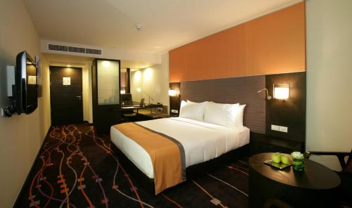 Radisson Suites Bangkok Sukhumvit photo 9