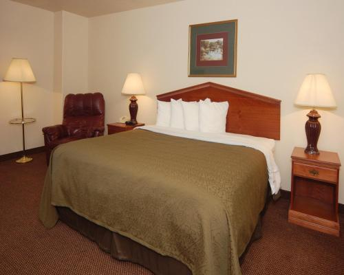 Quality Inn and Suites Bossier City / Shreveport Photo
