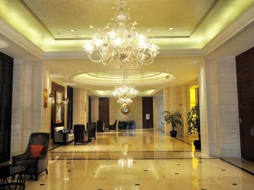Wyndham Shanghai Bund East Hotel photo 6