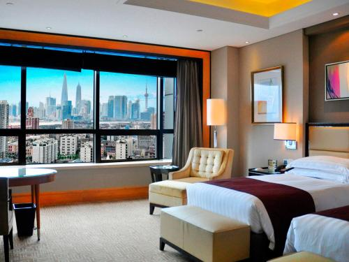 Wyndham Shanghai Bund East Hotel photo 7