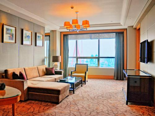 Wyndham Shanghai Bund East Hotel photo 9