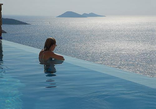 Kalkan Allegra Hotel how to get