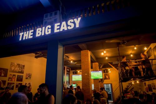 The Big Easy Phnom Penh, Phnom Penh