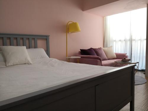 【Pink House】Apartment, Shenzhen