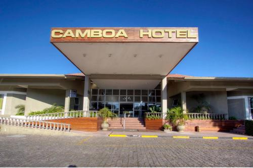 Camboa Hotel Paranaguá Photo