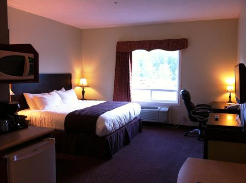 Days Inn Chetwynd Photo