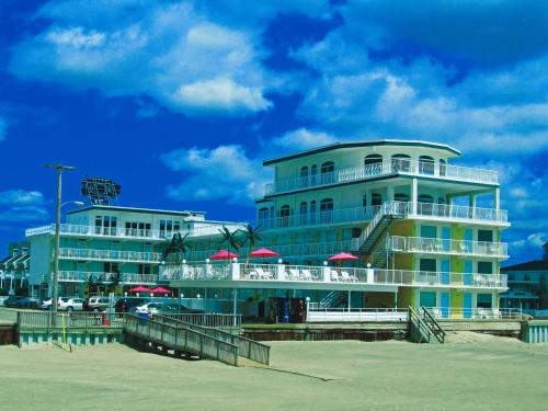 Paradise Oceanfront Resort of Wildwood Crest Photo