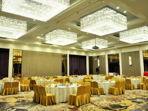 Wyndham Shanghai Bund East Hotel photo 13