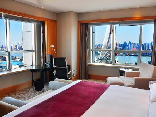 Wyndham Shanghai Bund East Hotel photo 14