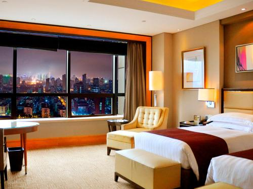 Wyndham Shanghai Bund East Hotel photo 30