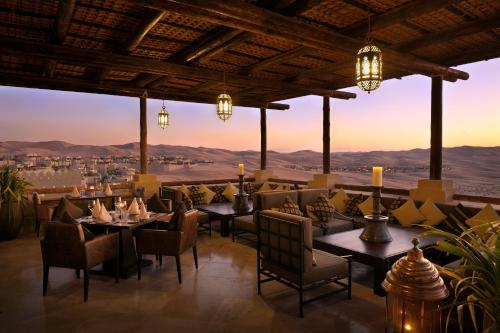 Anantara Qasr al Sarab Desert Resort Photo