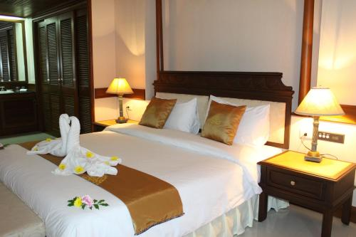 Suntara Wellness Resort & Hotel photo 11
