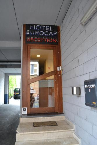 Hotel Eurocap photo 27