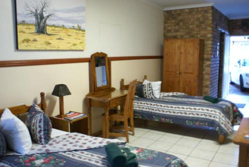 Airport Inn Bed and Breakfast Photo