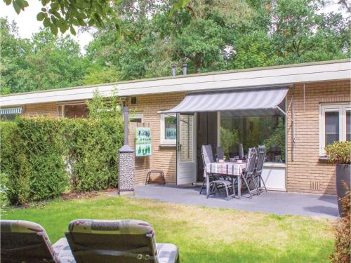 Two-Bedroom Holiday Home in Otterlo, Otterlo