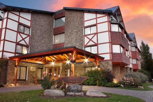 Calafate Parque Hotel Photo