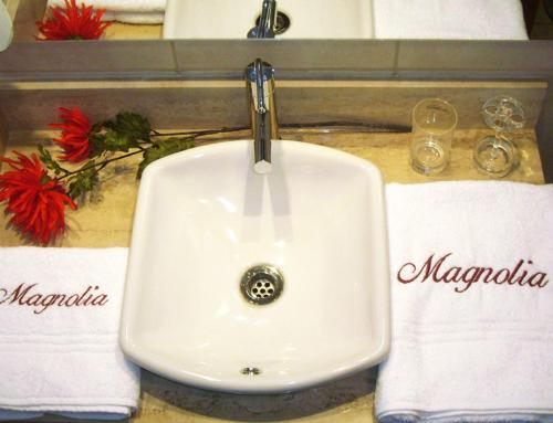 Magnolia Suites Providencia Photo