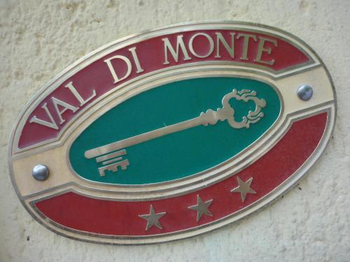 Hotel Hotel Residence Val Di Monte