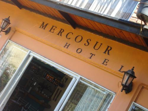 Mercosur Hotel Photo
