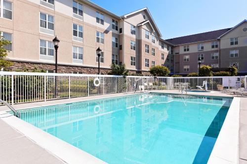 Homewood Suites By Hilton Knoxville Tn
