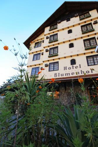 Hotel Blumenhof Photo