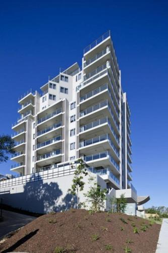 The Sebel South Brisbane (formerly Brisbane Sudima Suites)