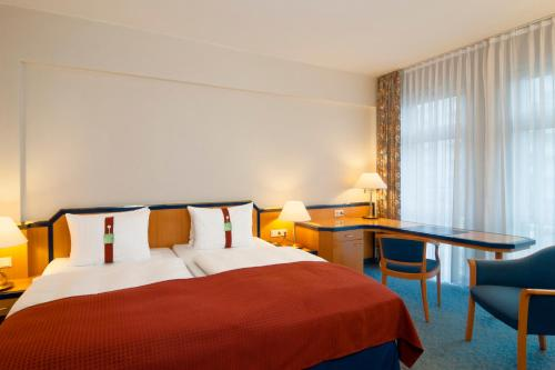 Holiday Inn Hamburg photo 10