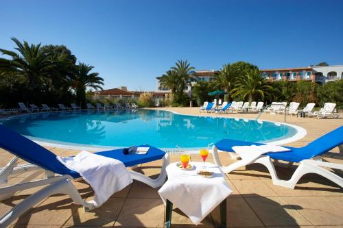 Hotel Soleil de Saint-Tropez Grimaud
