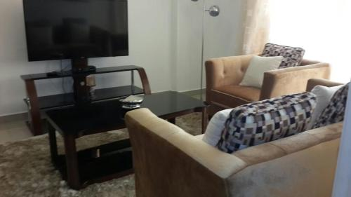 1 bedroom furnished apartment for rent at Shiashie, Accra