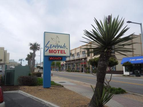 Seahawk Motel Photo