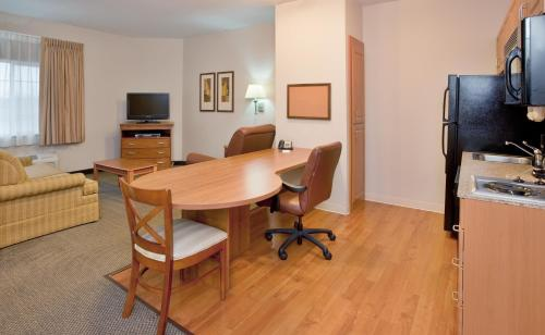 Candlewood Suites Ofallon, Il - St. Louis Area Photo