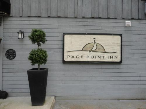 The Page Point Inn Photo