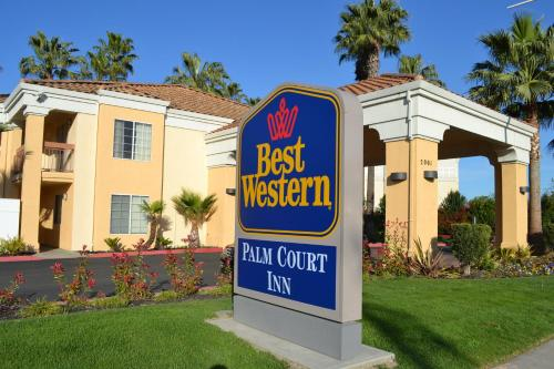 Picture of Best Western Palm Court Inn