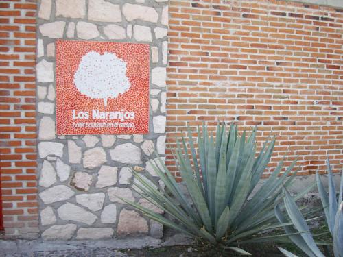 Los Naranjos Hotel Boutique Photo